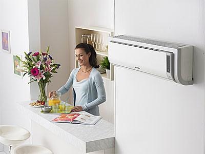 Những sai lầm khi sử dụng máy lạnh mà ai cũng mắc phải